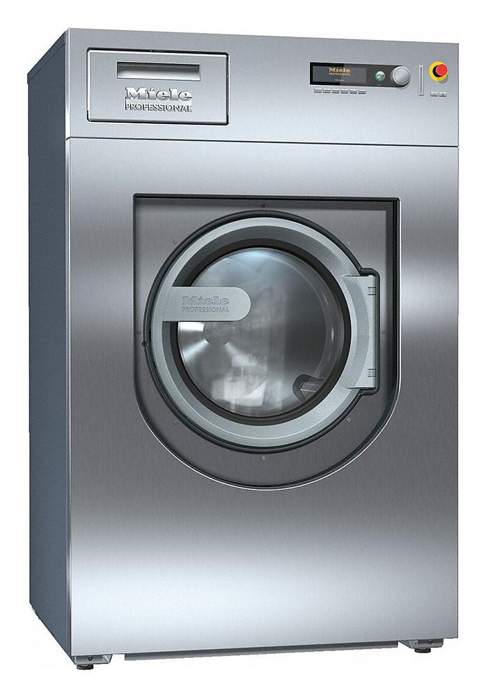 Miele PW 814 - Commercial Laundry Range - Liver Laundry