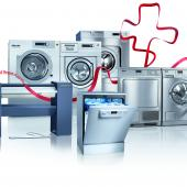 what is a commercial washing machine